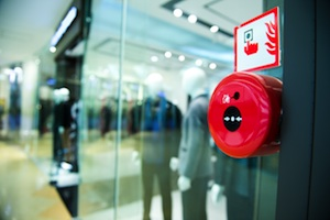 Fire Alarm Systems in Atlanta | Customer 1st Communications