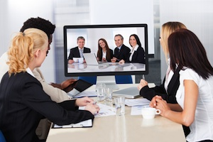 Video Conference Services in Atlanta | Customer 1st Communications
