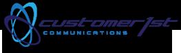 Customer 1st. Communications