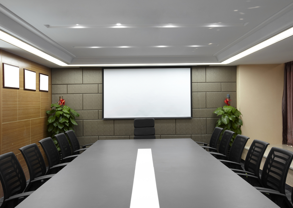 Atlanta conference room technology solutions and setup c1c - Interior design ideas for conference rooms ...