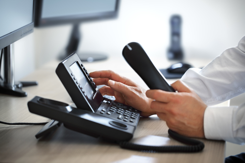 Phone Solutions For Your Business | VoIP Services Atlanta | C1C