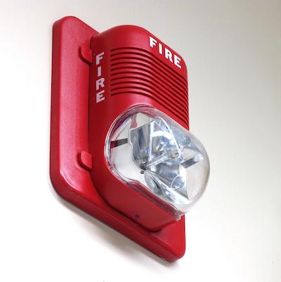 Fire Alarm | C1C
